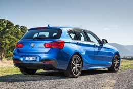 BMW M135i long-term update 5