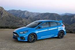 Ford Focus RS wait list