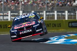 Craig Lowndes career highlights