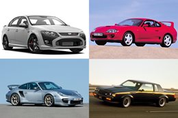Six best turbo six-cylinder engines