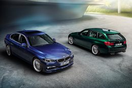 BMW Alpina launches in Australia