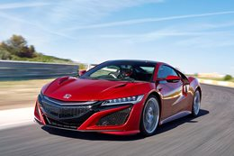 Honda NSX Australian pricing revealed
