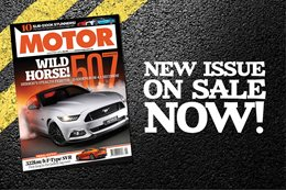 MOTOR September issue preview
