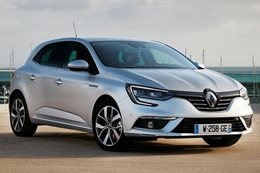 Renault Aus wants next Megane RS manual