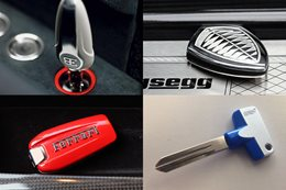9 craftiest car keys