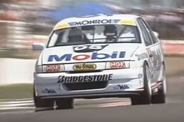 Peter Brock best Bathurst moments