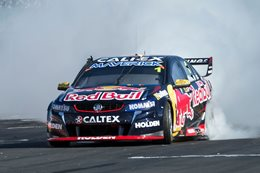 Jamie Whincup 100 wins