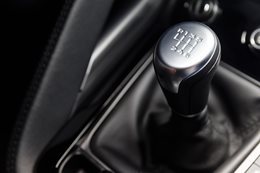 Celebrating the manual gearbox