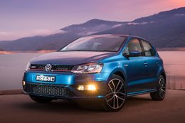 Volkswagen Polo GTI: Celebrating the manual gearbox