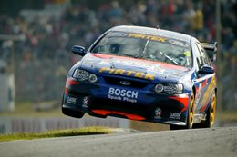Ford Falcon in Motorsport