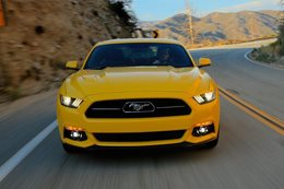 Ford Mustang plant idled despite Aussie demand