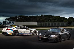 BMWs Bathurst 12-Hour assault