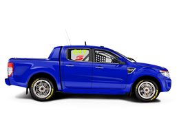 Ford Ranger Superute