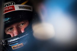BMW at Bathurst: Mark Skaife interview