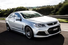 2016 HSV Senator Signature review