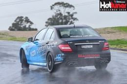 VCM Performance Mercedes-AMG C63