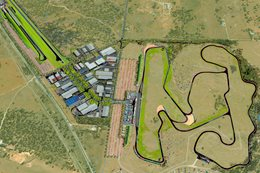 South Australia scores new racetrack for 2017