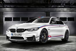 2017 BMW M4 DTM Champion Edition confirmed for Australia