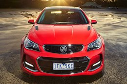 Holden Commodore V8 send-offs confirmed