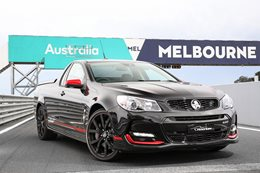 2017 Holden Magnum review