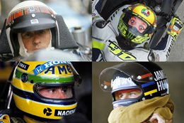 9 coolest helmet designs
