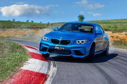 BMW M2 supply increased to meet demand