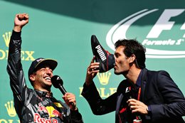 Opinion: The career of Mark Webber