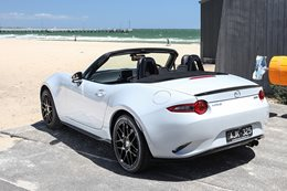 2016 Mazda MX 5 long term review p2 main