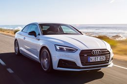 2017 Audi S5 review main
