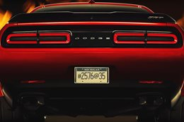 2018 Dodge Challenger Demon Everything we know main