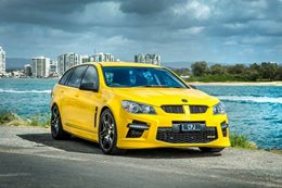 HSV GTS Tourer main