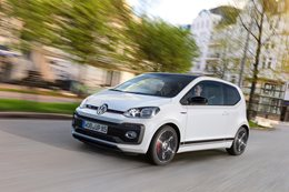 Volkswagen Up GTI 1