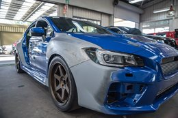 Willall Subaru WRX STI 25BB main