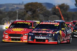 Opinion Supercars should remain the V8s