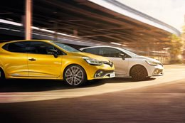 Renault Clio RS main