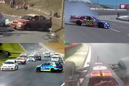 Five Best Motorsport Saves Main