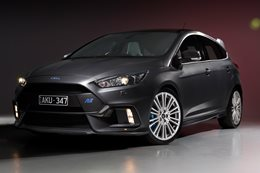 2017 Ford Focus RS 2.j