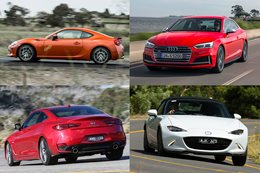 AFFORDABLE SPORTSCARS
