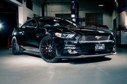 Tunehouse Ford Mustang GT