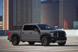 Ford F 150 RTR