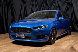 Ford XR6 Sprint 1 of 2 main.j