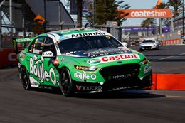 Prodrive Racing changes name to Tickford Racing