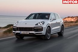 porsche cayenne pricing and specs revealed news