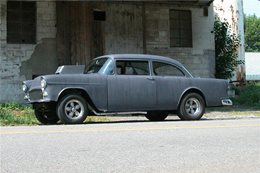 Two-Lane Blacktop '55 Chev for sale
