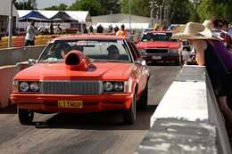 Summernats 28 update, day one