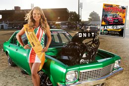 Summernats 28 magazine