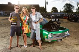 Miss Summernats 28
