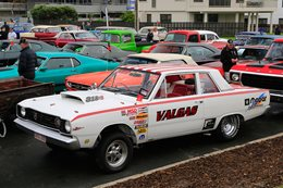 VE Valiant Gasser