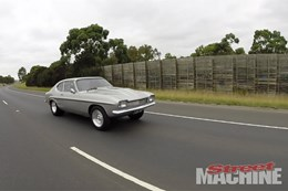 8 second Capri