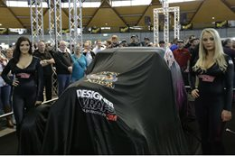 MEGUIAR'S MOTOREX 2015 REVEAL HIGHLIGHTS